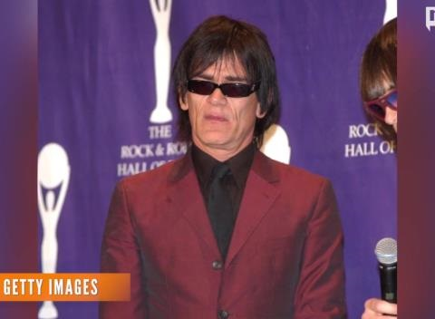 News video: Last Surviving Original Member Of The Ramones Dies In N.Y.