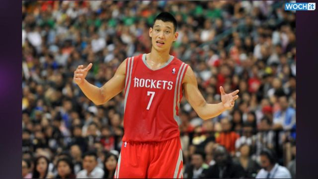 News video: AP Sources: Rockets Sending Jeremy Lin To Lakers (Yahoo Sports)