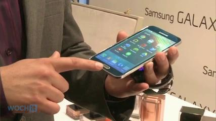 News video: Samsung Steps Up Its App Game With 'Galaxy Apps' Rebrand